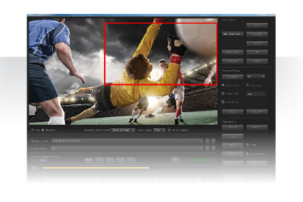 AJA Releases TruZoom™ for Real Time 4K to HD Region-of-Interest Workflows