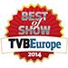 Best Of Show TVBE 2014