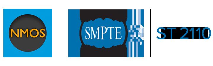SMPTE ST 2110