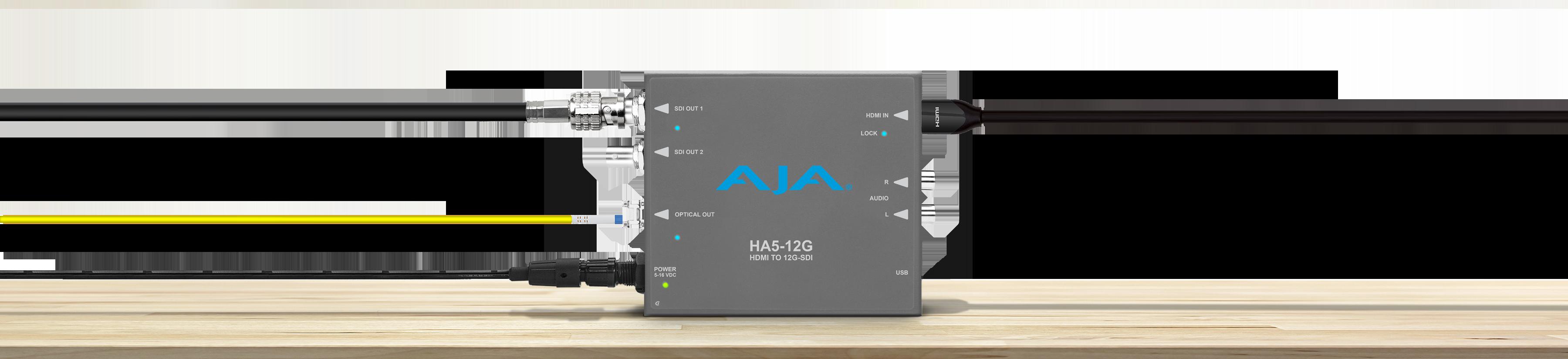 HDMI Single-Mode Converters
