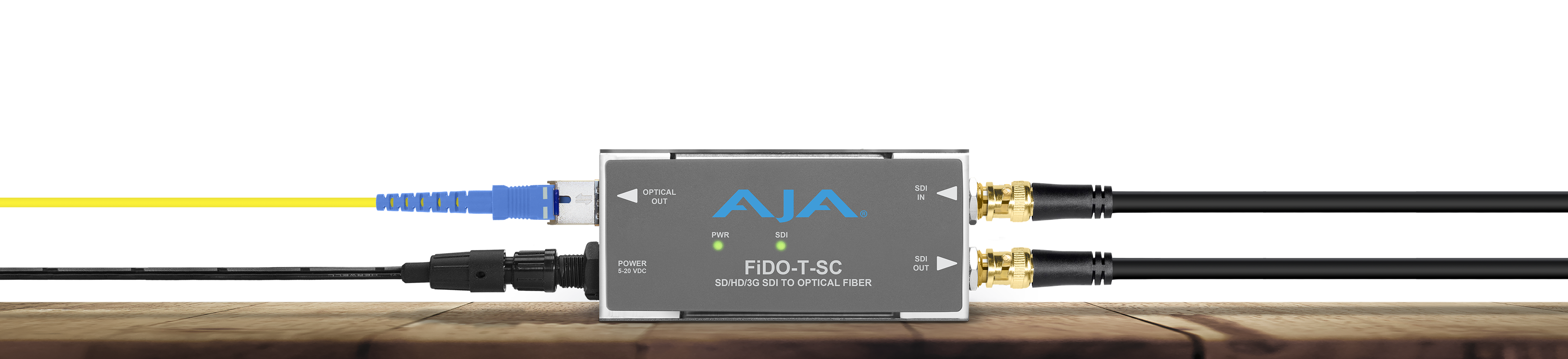 SC Single-Mode 3G Converters