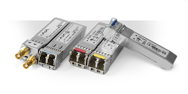 SFP Fiber Options