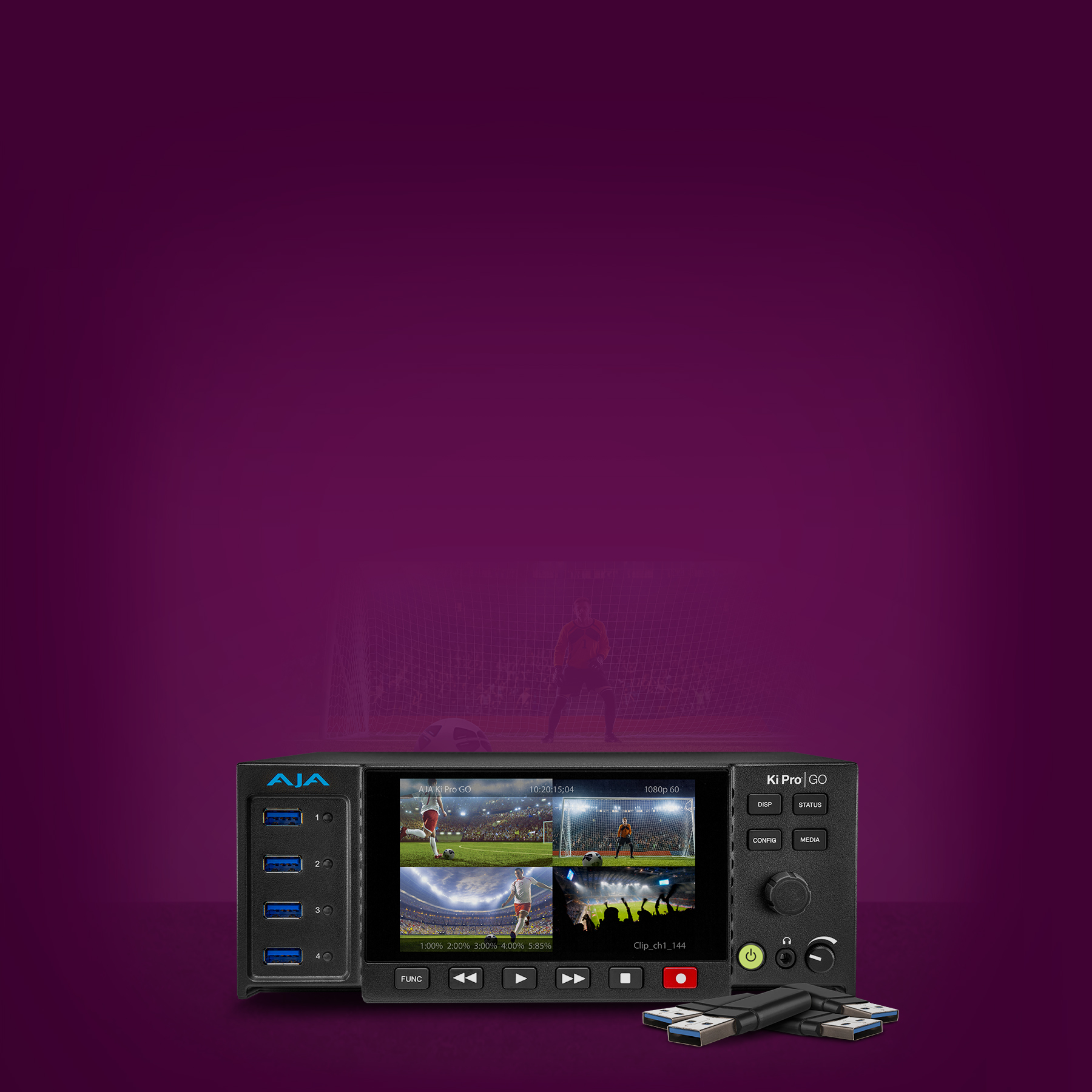 AJA Video Systems: Affordable Broadcast/Production/Post