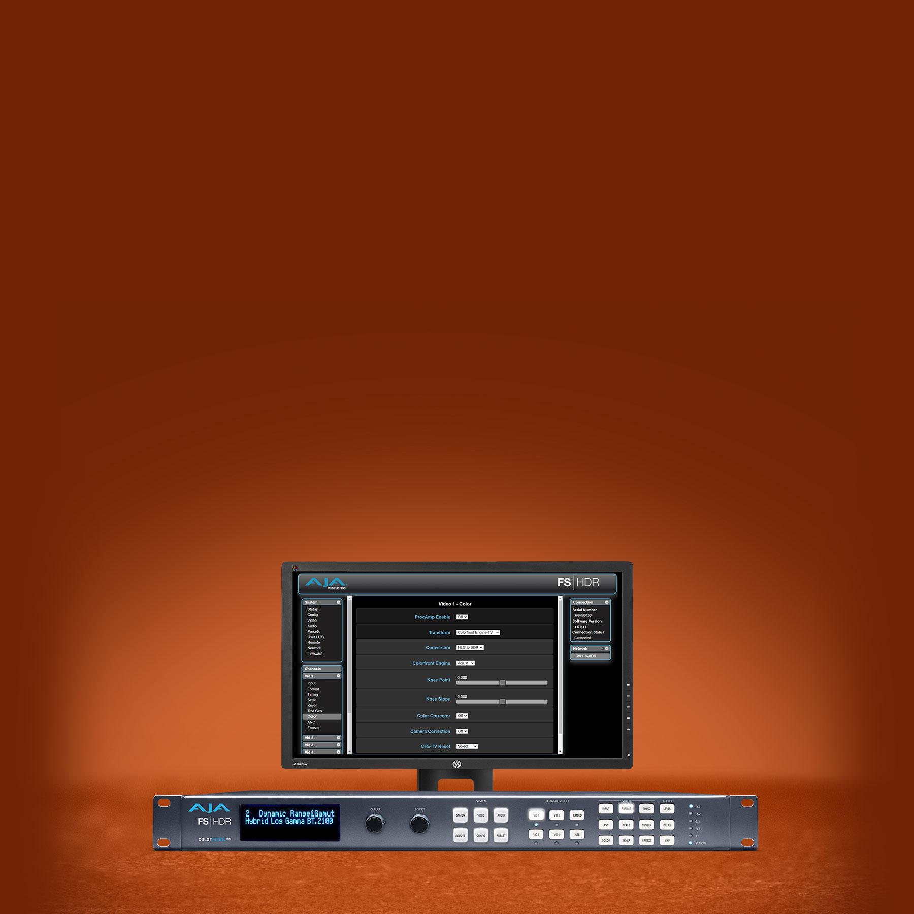 FS-HDR v4.0