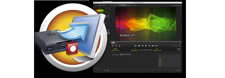 Desktop Software v14