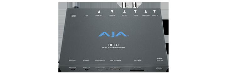 HELO v2.0 firmware