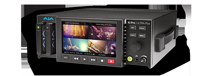 Ki Pro Ultra Plus v2.0