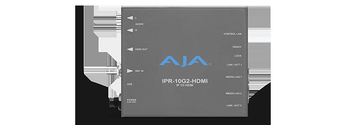 IPR-10G2-SDI
