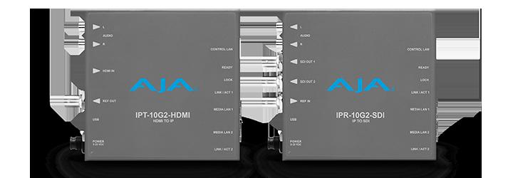IP Mini-Converters
