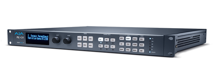 FS-HDR v2.5