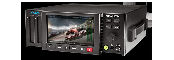 Ki Pro Ultra v3.0