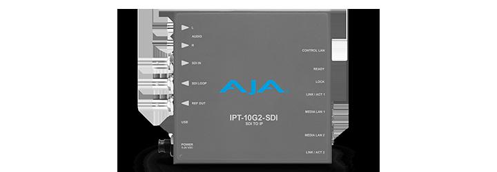 IPT-10G2-SDI