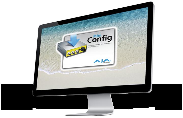 Mini-Config Software